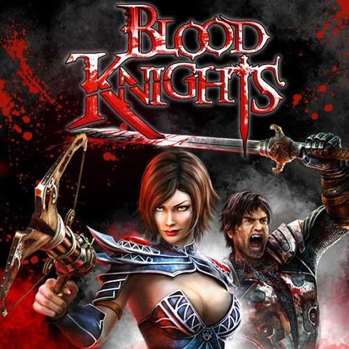 Acheter Blood Knights clé CD Comparateur Prix