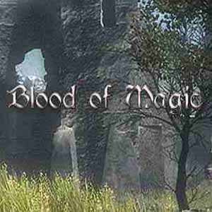 Acheter Blood of Magic Clé Cd Comparateur Prix