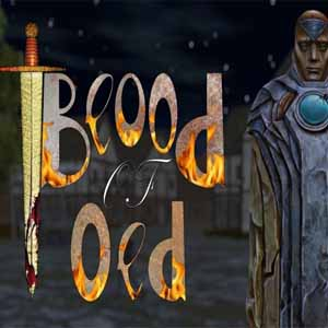 Acheter Blood of Old Clé Cd Comparateur Prix