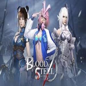 Acheter Blood of Steel Ladies on the Battlefield Clé CD Comparateur Prix