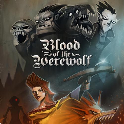 Acheter Blood of the Werewolf Clé CD Comparateur Prix