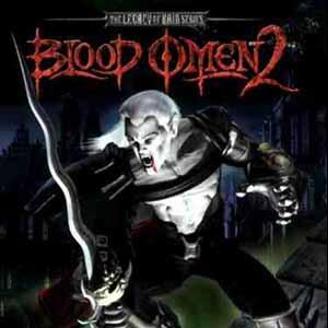 Acheter Blood Omen 2 Legacy of Kain Clé Cd Comparateur Prix