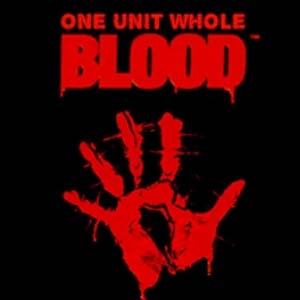 Acheter Blood One Unit Whole Blood Clé Cd Comparateur Prix