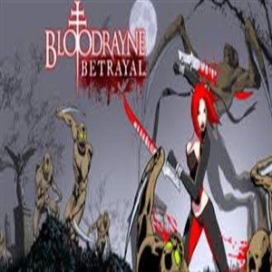 Acheter BloodRayne Betrayal Fresh Bites Xbox Series Comparateur Prix