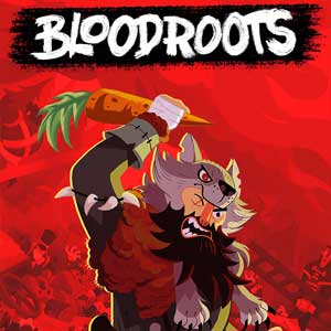 Bloodroots