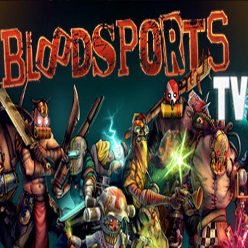 Acheter Bloodsports.TV Clé Cd Comparateur Prix