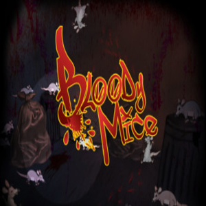 Bloody Mice