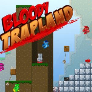 Acheter Bloody Trapland Clé Cd Comparateur Prix