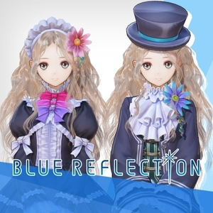 BLUE REFLECTION Arland Maid Costumes for Lime