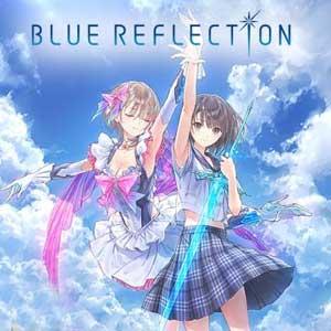 Telecharger Blue Reflection PS4 code Comparateur Prix