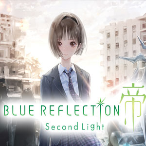 Acheter Blue Reflection Second Light Nintendo Switch comparateur prix