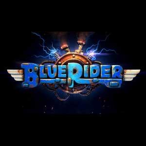 Acheter Blue Rider Clé Cd Comparateur Prix