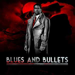 Telecharger Blues and Bullets Episode 1 PS4 code Comparateur Prix