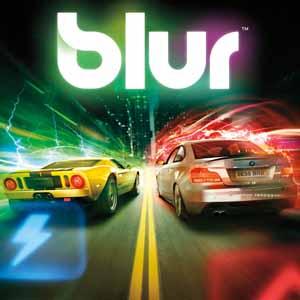 Acheter Blur Xbox 360 Code Comparateur Prix