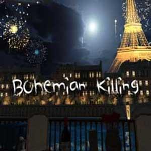 Acheter Bohemian Killing Clé Cd Comparateur Prix