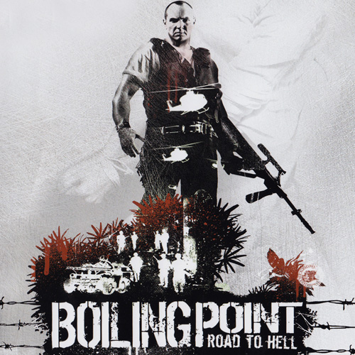 Acheter Boiling Point Road to Hell Clé Cd Comparateur Prix