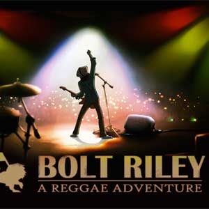 Acheter Bolt Riley A Reggae Adventure Clé Cd Comparateur Prix