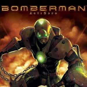 Acheter Bomberman Act Zero Xbox 360 Code Comparateur Prix