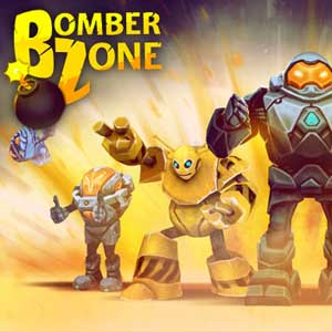 Acheter BomberZone Clé Cd Comparateur Prix