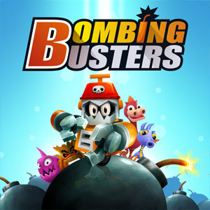 Acheter Bombing Busters Nintendo Switch comparateur prix