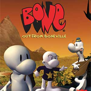 Bone Out From Boneville