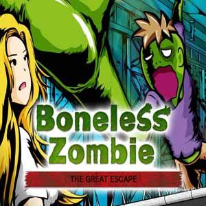 Acheter Boneless Zombie Clé Cd Comparateur Prix