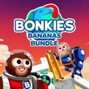 Acheter Bonkies Bananas Bundle PS4 Comparateur Prix
