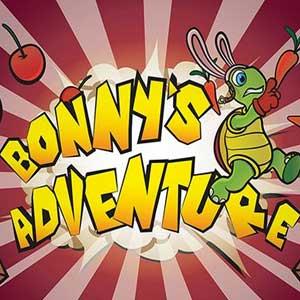 Bonny's Adventure