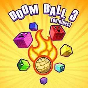 Boom Ball 3
