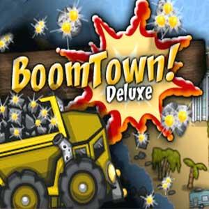 Acheter BoomTown Deluxe Clé Cd Comparateur Prix