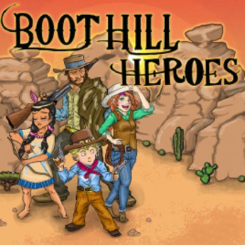 Acheter Boot Hill Heroes Clé Cd Comparateur Prix