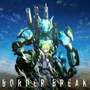 Acheter Border Break PS4 Comparateur Prix