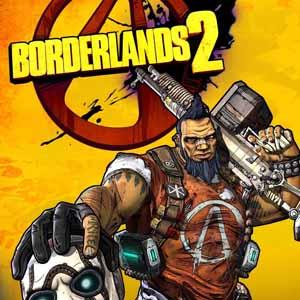 Telecharger Borderlands 2 PS3 code Comparateur Prix