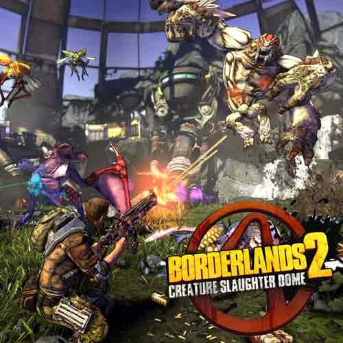 Acheter Borderlands 2 Creature Slaughter Dome DLC clé CD Comparateur Prix