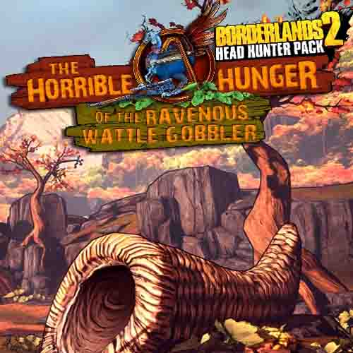 Acheter Borderlands 2 Headhunter 2 Wattle Gobbler Clé Cd Comparateur Prix
