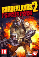 Borderlands 2 Psycho Pack DLC