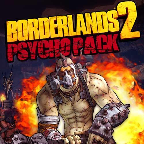 Acheter Borderlands 2 Psycho Pack DLC clé CD Comparateur Prix