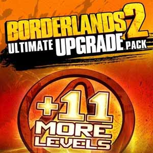 Acheter Borderlands 2 Pack Améliorations Chasseur Ultime Clé Cd Comparateur Prix