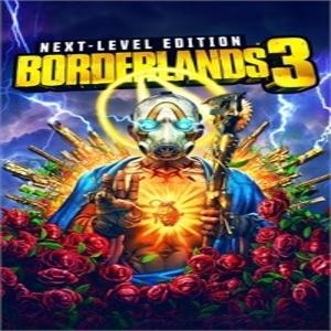 Borderlands 3 Next Level Edition