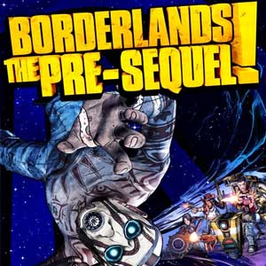 Acheter Borderlands Pre-Sequel Xbox 360 Code Comparateur Prix