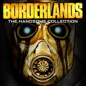 Acheter Borderlands The Handsome Collection Xbox One Code Comparateur Prix