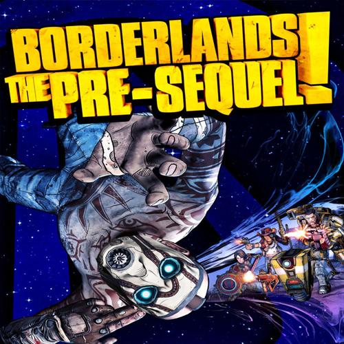 Telecharger Borderlands The Pre Sequel PS3 code Comparateur Prix