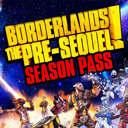 Acheter Borderlands The Pre Sequel Season Pass Clé Cd Comparateur Prix