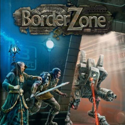 Acheter Borderzone Clé Cd Comparateur Prix