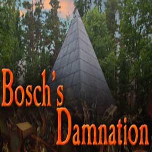 Boschs Damnation