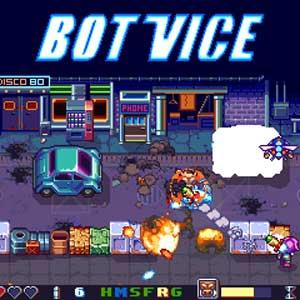 Acheter Bot Vice Clé Cd Comparateur Prix