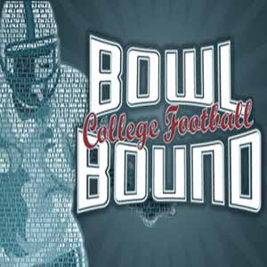 Acheter Bowl Bound College Football Clé Cd Comparateur Prix