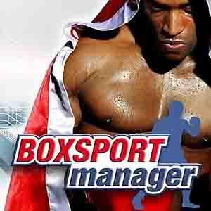 Acheter Boxsport Manager Clé Cd Comparateur Prix
