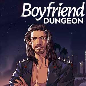 Acheter Boyfriend Dungeon Nintendo Switch comparateur prix