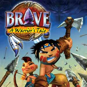 Acheter Brave A Warrior Tale Xbox 360 Code Comparateur Prix